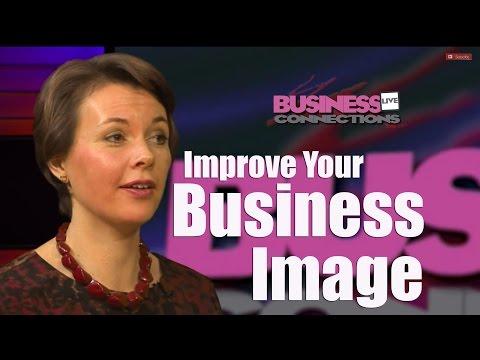 Improve Your Business Image.BCL72 Best Bites