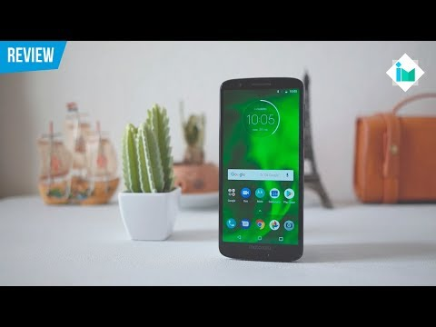 Descargar MP3 Motorola Moto G6 | Review en español