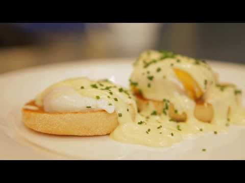 Poached Smoked Cod