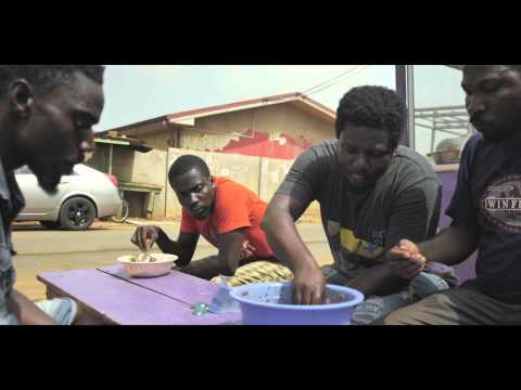 Bisa Kdei - Saa (Official Video)
