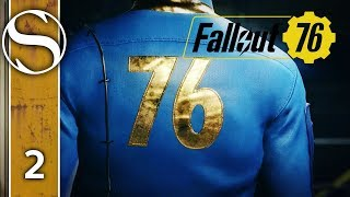 FULL GAME Fallout 76 Gameplay thumbnail