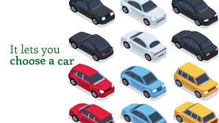 Motisha Service: Choose, Relax & Drive - Ngao Credit