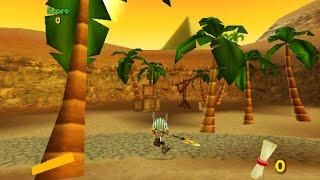 [TAS] Wii Anubis II in 2:17.48