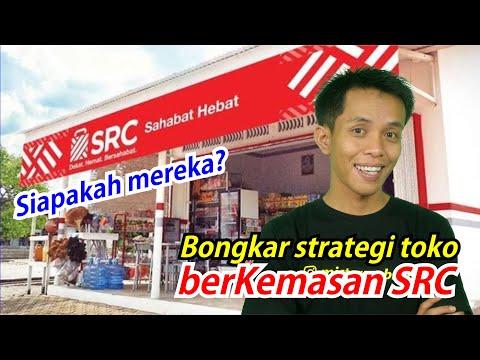 Branding berkedok Kemasan SRC [Strategi cerdas Sampoerna]