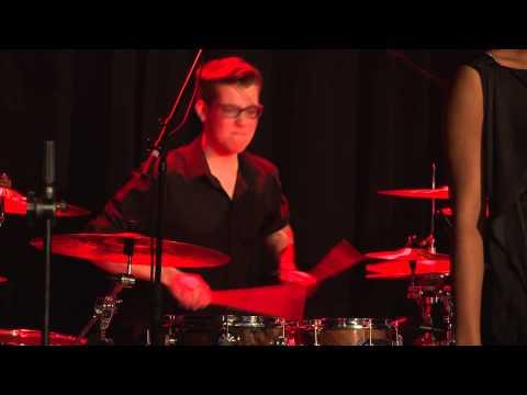 Talkin' loud / Incognito - cover - Dajo Vlaeminckx (drums)