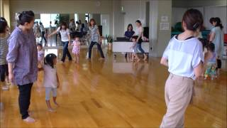 富山県富山市のカルチャー教室 とやま健康生きがいセンターの 『親子リ...