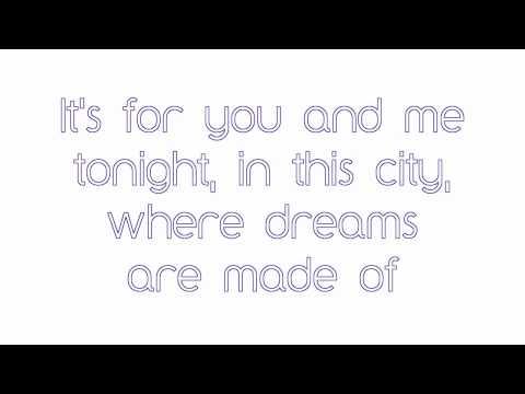 LA Baby (Lyrics on Screen) - JONAS