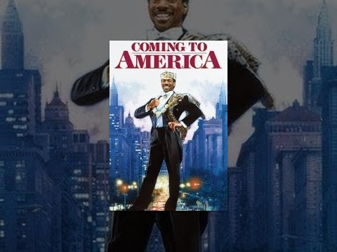 Coming to America Mp3