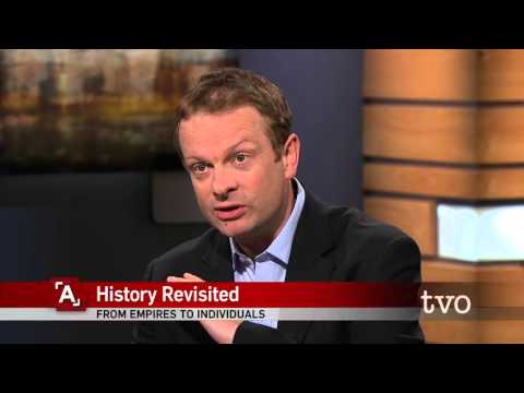 John Higgs: History Revisited