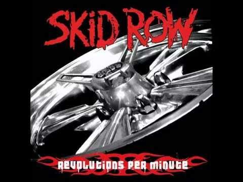 Skid Row - Strength (cover - The Alarm)