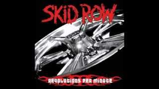 Watch Skid Row Strength video