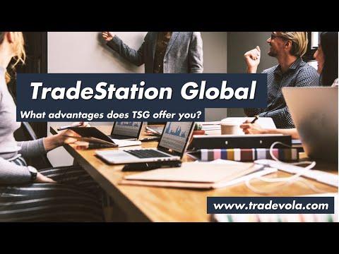 Advantages of TSG | How do I use TradeStation Global?