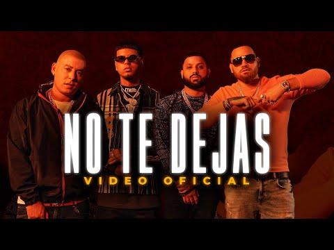 "D-Note ""The Beatllionare"" – No Te Dejas (Letra) ft. Miky Woodz, Alex Rose & Cosculluela"