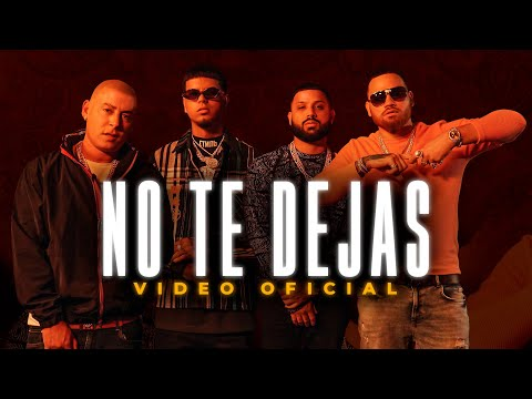 "Miky Woodz, Alex Rose & Cosculluela & D-Note ""The Beatllionare"" – No Te Dejas (Video Oficial)"