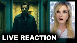 Doctor Sleep Final Trailer REACTION
