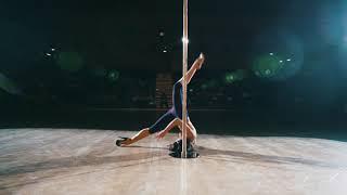 �������� ���� Pole Dance. Танец с пилоном. Саша Баст. ������