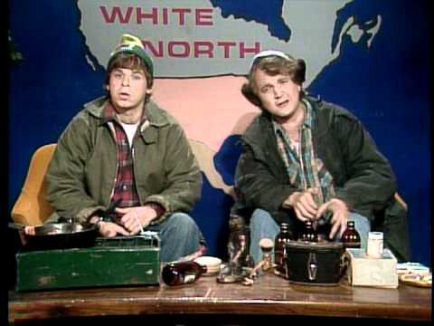 Bob & Doug McKenzie - Twist-off Tops - YouTube