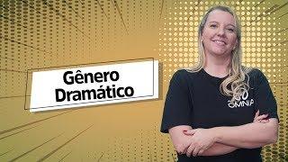 Gênero Dramático - Brasil Escola