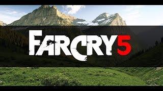 Far Cry 5 4K Livestream thumbnail