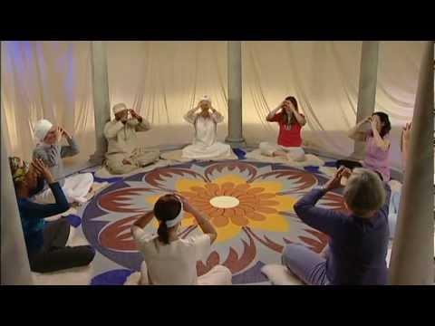 Adi Shakti Mantra