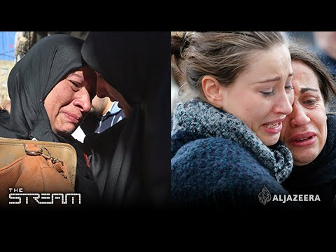 The Stream - From Beirut to Paris: Two capitals in mourning