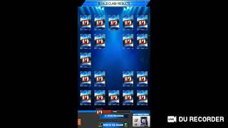 Mynba2k19 Rivals clash top 500 gamplay