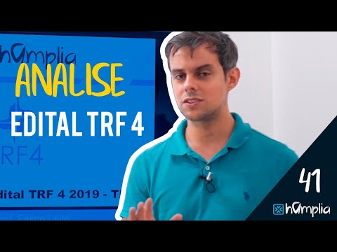 Concurso TJ SC 2020: Análise do Edital | AO VIVOиз YouTube · Длительность: 50 мин17 с