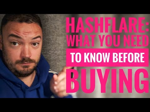Hashflare what you NEED to know before investing!