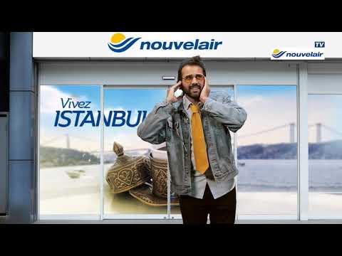 Webserie NouvelairTV