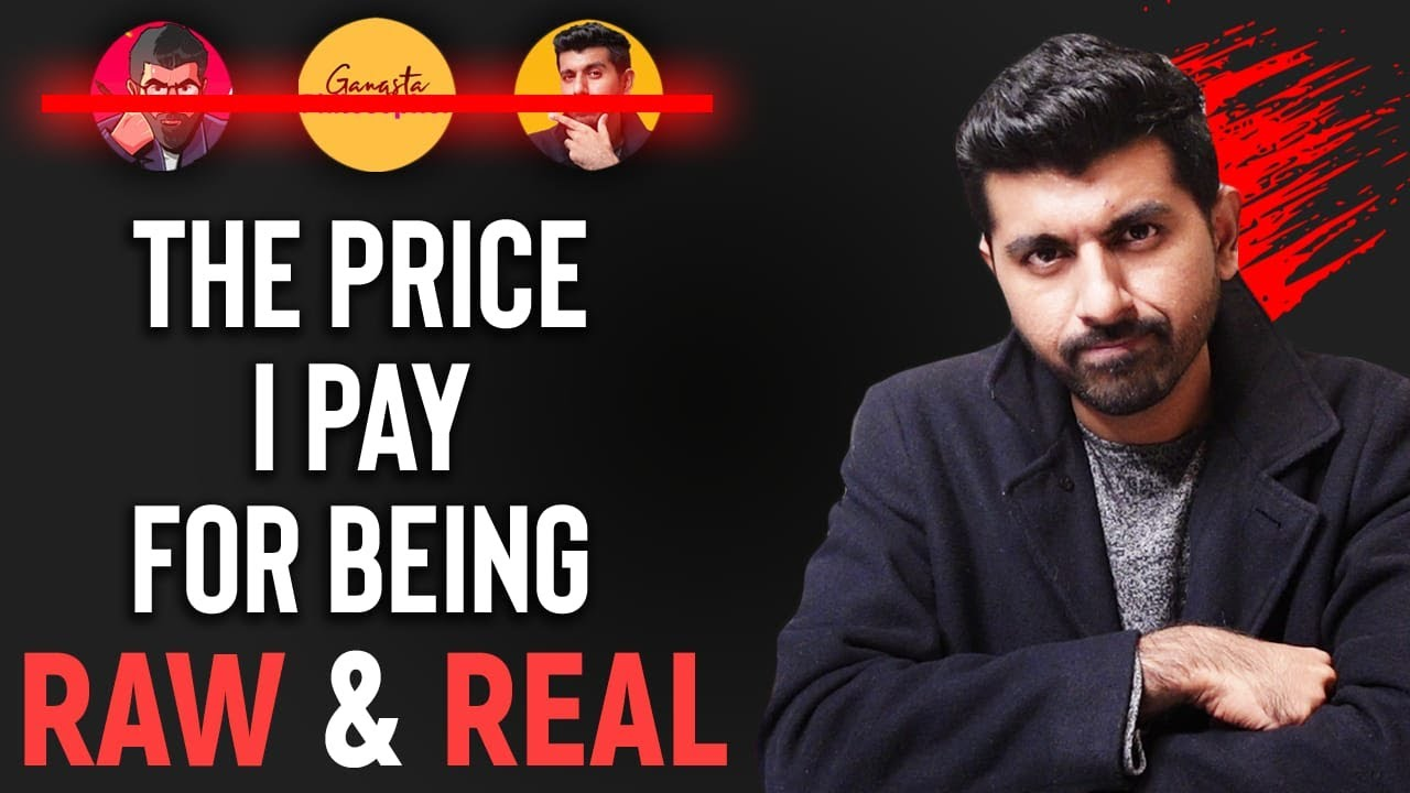 Download The Price I Pay for being Real   Shwetabh Gangwar