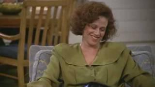 Dingo Sketch - Elaine on Seinfeld
