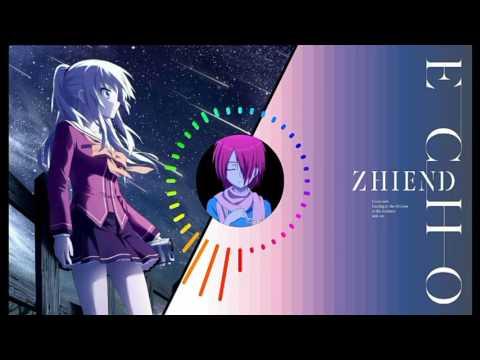 ZHIEND - Clouded sky (english) [ Ale AMV ] [ anime charlotte ]