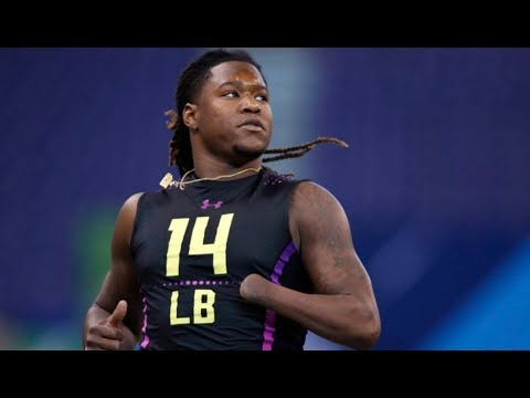 Shaquem Griffin Scouting Report: GREAT STORY, GREAT PLAYER!