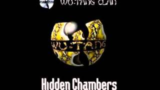 Wu Tang Clan - St. Ides (Commercial Double Deuces)
