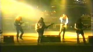 Anathema - They Die & 666 (Live in Timisoara, Romania, 21.04.1994)