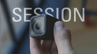 Полный обзор GoPro Hero4 Session(Спонсор ролика: http://action5.ru/ Купить GoPro Hero4 Session: http://action5.ru/gopro-hero-4-session//?utm_source=youtube&utm_medium=rozetked Для ..., 2015-08-18T17:51:28.000Z)