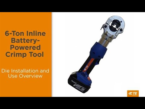 How to Use The 6-ton Inline Battery Tool