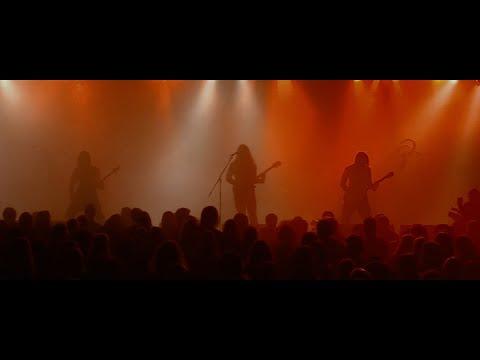 THULCANDRA - Fallen Angel's Dominion (Live) | Napalm Records