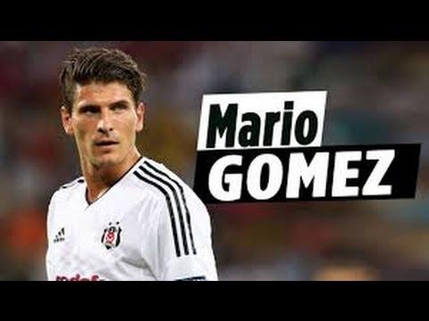 Mario Gomez Song
