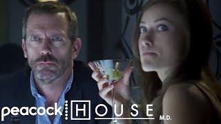 Hiring Friendship For House   House M.D.