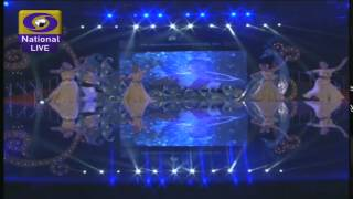 IFFI 2014 - 45th International Film Festival of India - Opening Ceremony - LIVE