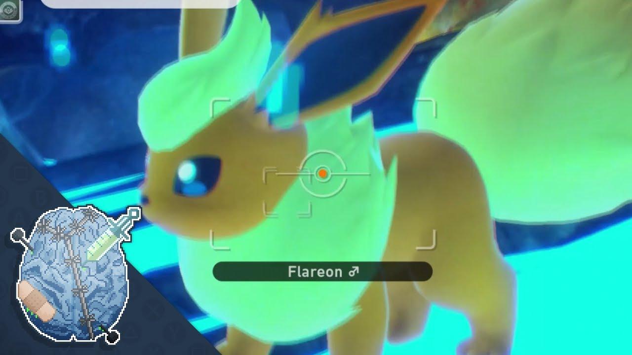 New Pokemon Snap - Part 6: Jurassic Volcano