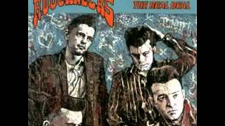 The Roughnecks / Talkin