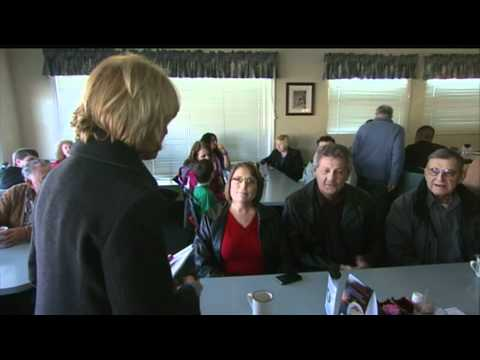 Hours Before Caucuses, Many Iowan Voters Still Undecided Over GOP Contenders