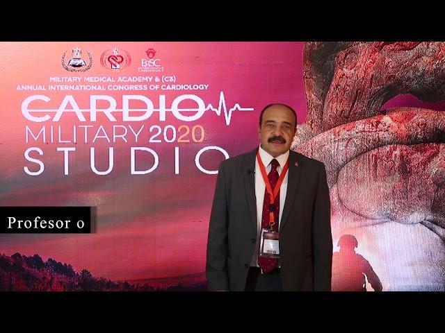 الأستاذ الدكتور سامح إيميل يتحدث عن يتحدث عن إرتفاع ضغط الدم