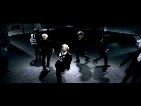 U-KISS-Man Man Ha Ni HD