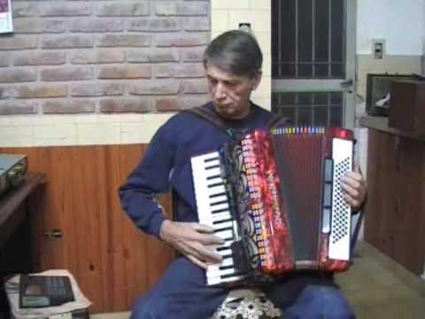 DESDE EL ALMA --VALS ACORDEON
