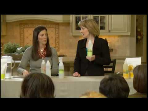 """The Real Dirt on Clean!"" Shaklee Nontoxic Get Clean"