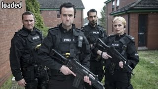 Daniel Mays lifts the lid on Line Of Duty series 3