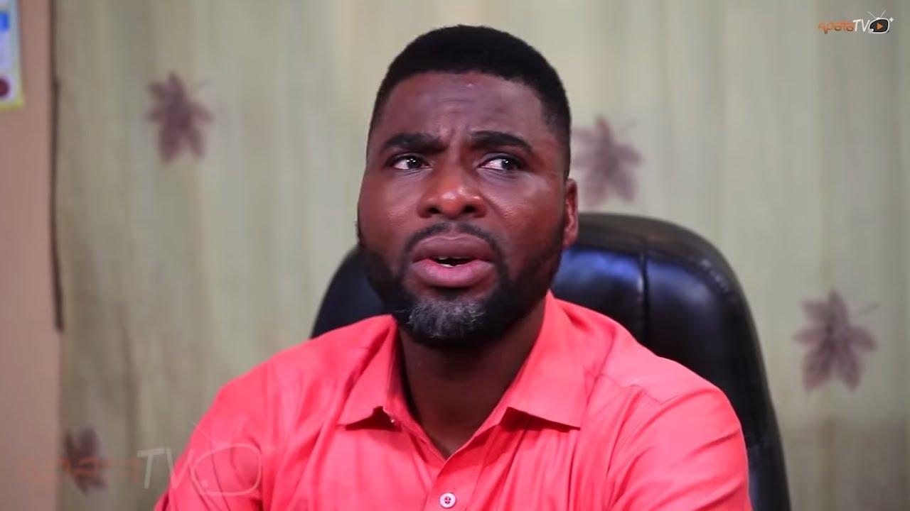Download Twist Of Fate Latest Yoruba Movie 2018 Drama Starring Ibrahim Chatta | Ayo Adesanya | Niyi Johnson
